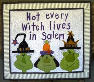 645 Not every Witch(4)